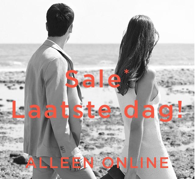 Laatste dag online SALE @ Mango