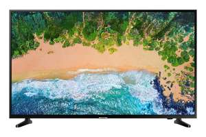Samsung UE50NU7090 Smart TV 4K Ultra HD 50""