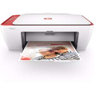 HP DeskJet 2633 - All-in-One Printer na cashback @ BCC