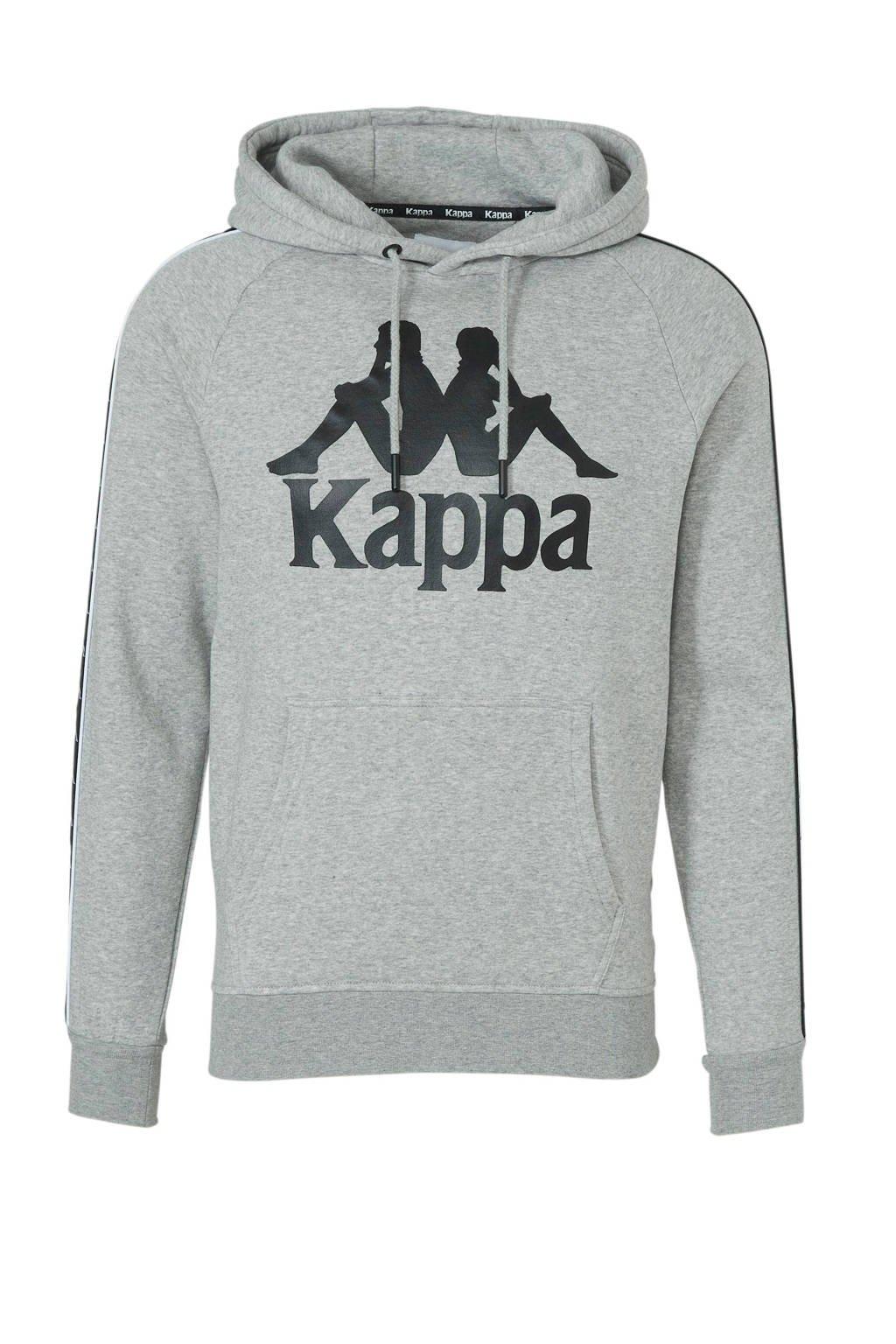 Kappa heren hoodie -65% @ Wehkamp
