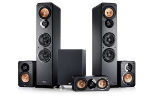 "Ultima 40 Surround ""5.1-Set"""