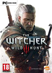 The Witcher® 3: Wild Hunt voor PC (Steam )