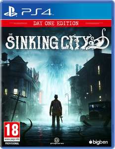 The Sinking City - Day One Edition (PS4/XB1) @ Nedgame