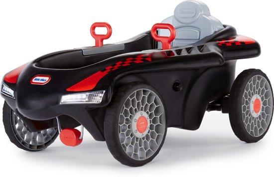 Little Tikes Trapauto bij bol.com voor 44,99 normaal 129,99