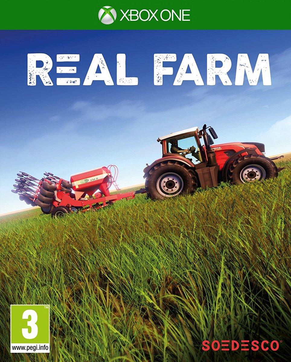 Real Farm (Xbox One) @ Xbox Store