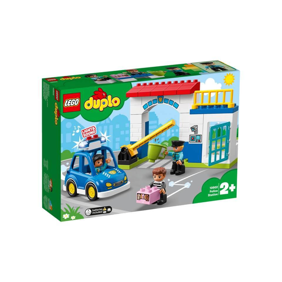 LEGO Duplo Politiebureau 10902 voor €13,32 @ Blokker