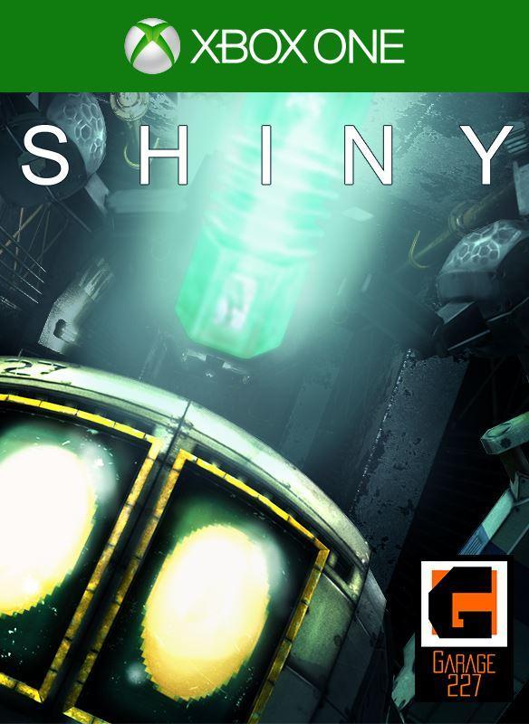 Shiny (Xbox One) @ Xbox Store