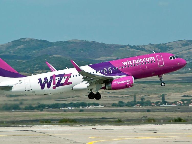 Retourtje Sofia met Wizzair en Ryanair