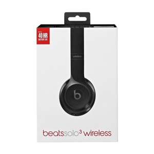 BEATS SOLO3 WIRELESS KOPTELEFOON
