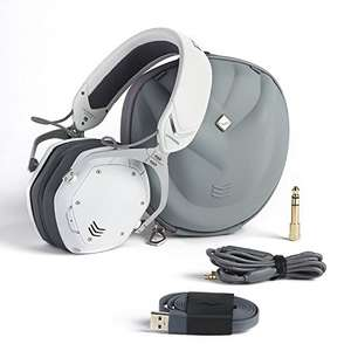 V-Moda Crossfade 2 Wireless Codex edition koptelefoon €250 @ Amazon.de