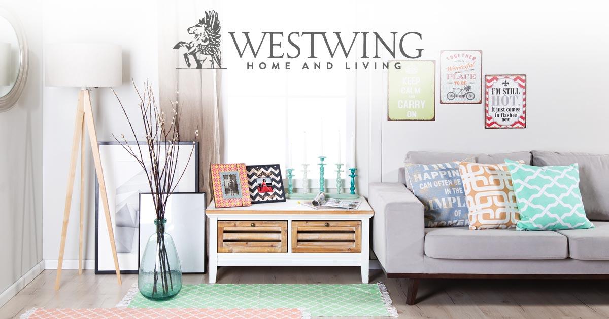 GRATIS verzending @ Westwing