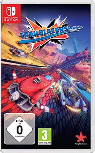 Trailblazers (Nintendo Switch/PS4) @ Amazon.de