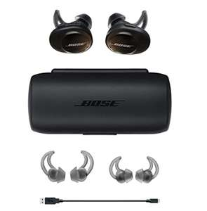 Bose SoundSport Free Wireless In-ear @ amazon.it