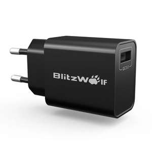 Blitzwolf BW-S9 QC-3 adapter