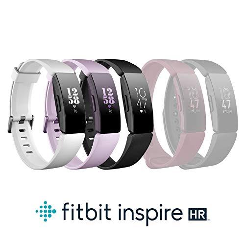 Fitbit Inspire HR (verschillende kleuren)
