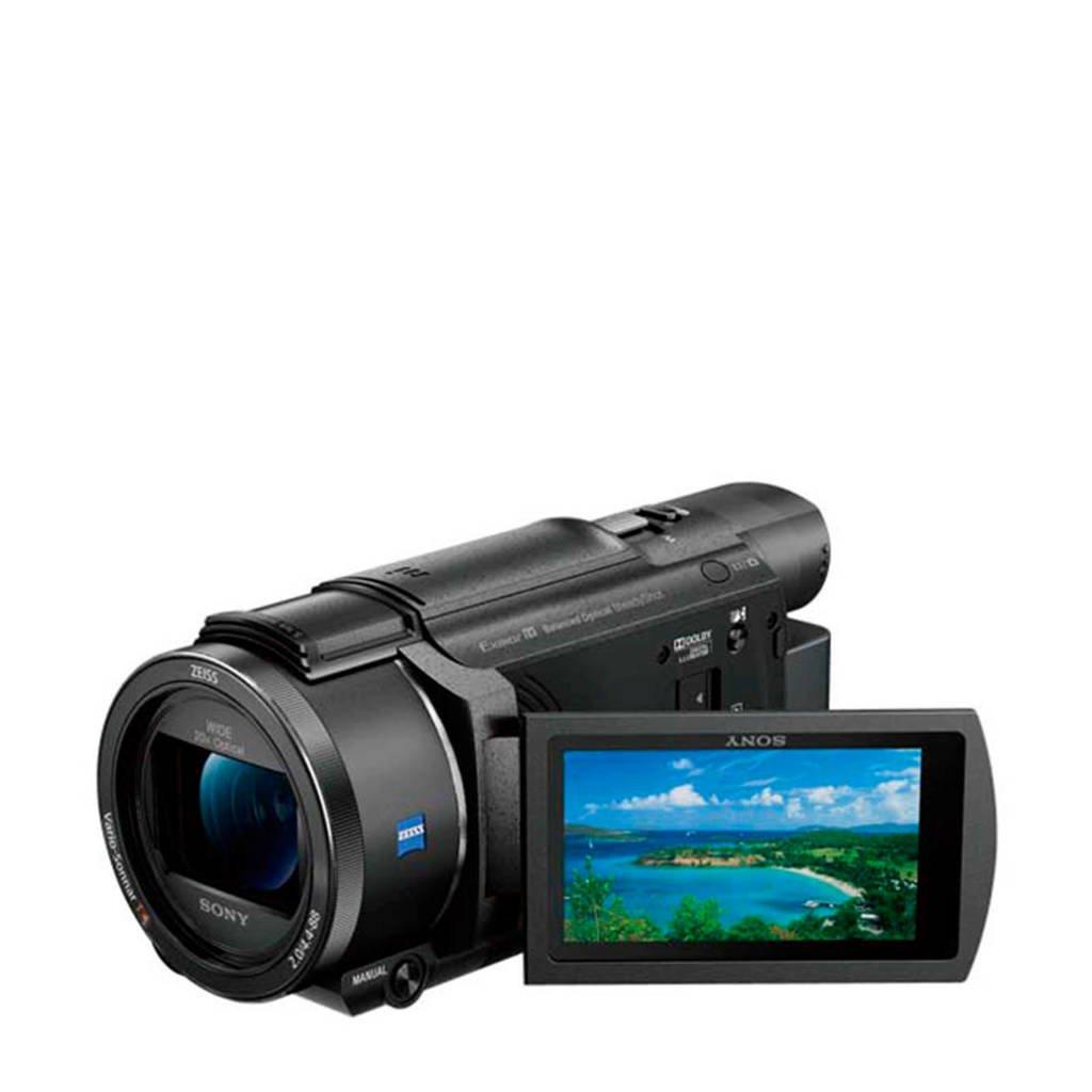 Sony FDR-AX53 Zwart
