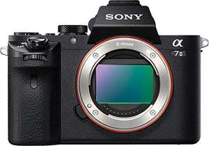 Sony A7 Mark II systeemcamera @Amazon.es
