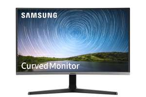 Samsung LC27R500FHUXEN 27'' Curved Full HD monitor @ Coolblue