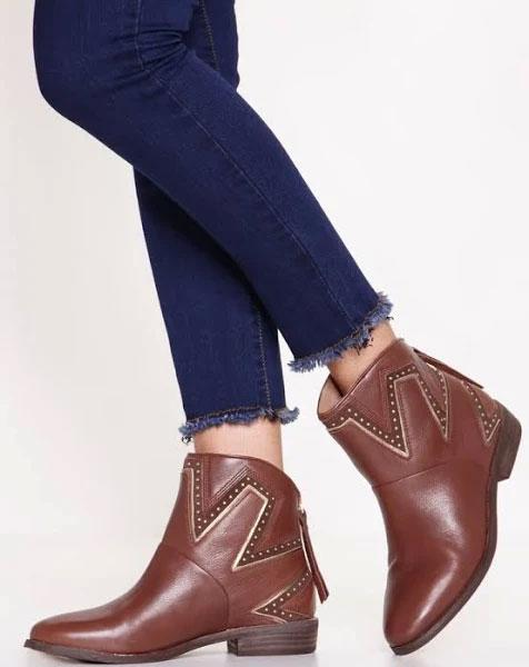UGG dames laarzen @ MandM Direct