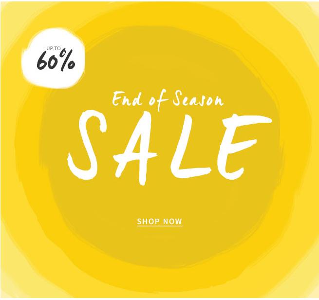 Final SALE - veel merkfashion voor dames, heren en kids met 60% korting @ Boozt