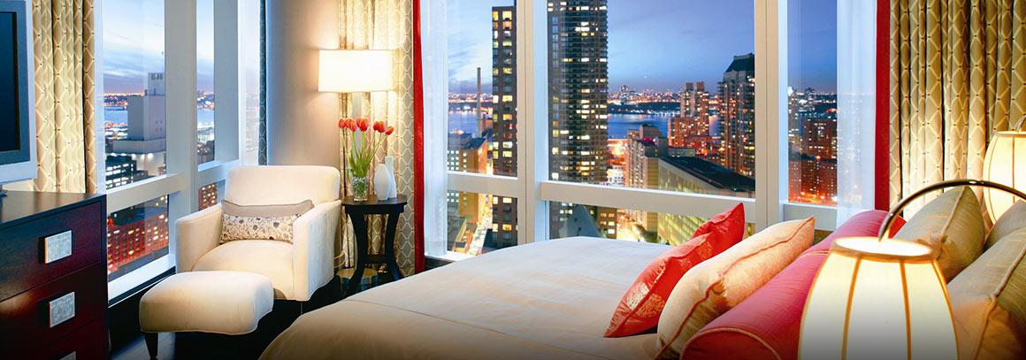 30$/40$/50$ korting op hotelboeking door kortingscode @ Hotels.com (zonder minimale bestelwaarde!)