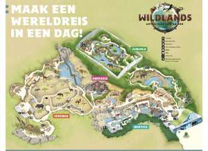 Wildlands nazomeravond 20-21 sept