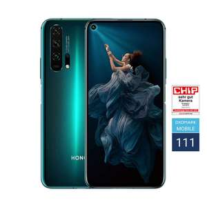 Honor 20 Pro 8GB/256GB @ Amazon.de