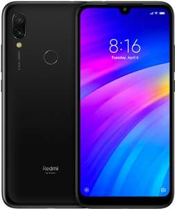 Xiaomi Redmi 7 Global 3GB/32GB @Banggood