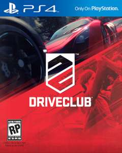 DriveClub (pre-order) (PS4) voor € 51,99 @ WOW HD