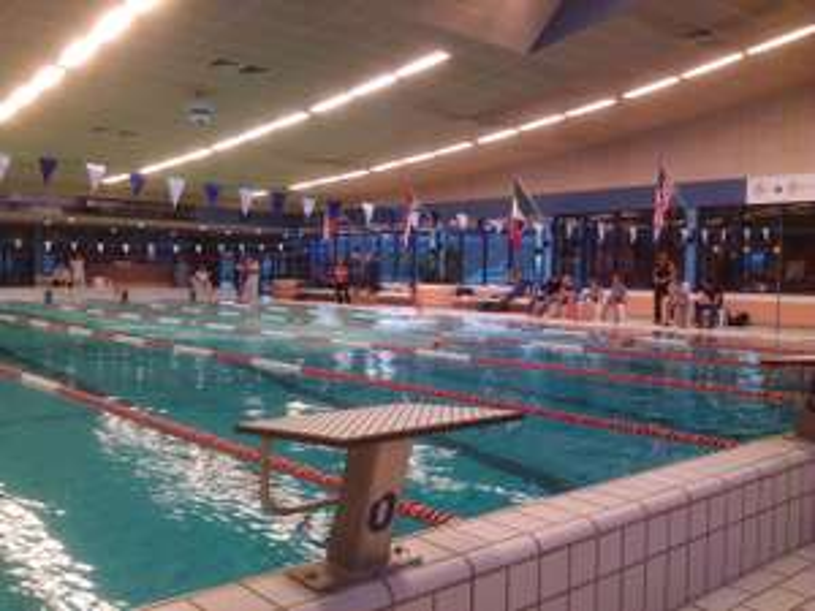 -40% bij zwembad de Wetering Houten