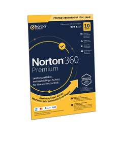 Norton 360 (2020) producten