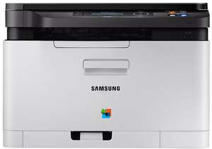 Samsung SL-C480W All-in-one voor 178,34 @ Sicomputers