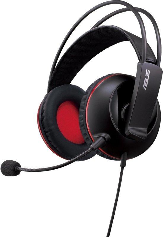 Asus Cerberus - Gaming headset @ Bol.com Plaza