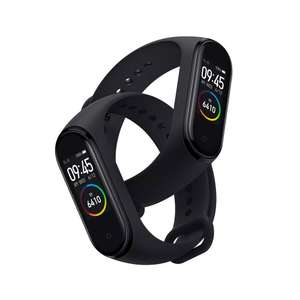 Xiaomi Mi band 4 global versie €24,74