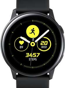 Samsung Galaxy Watch Active (elders €179,95)