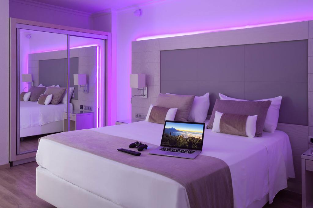 Weekje naar Tenerife in 4 sterren hotel halfpension!