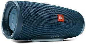 Jbl charge 4 blauw met coupon