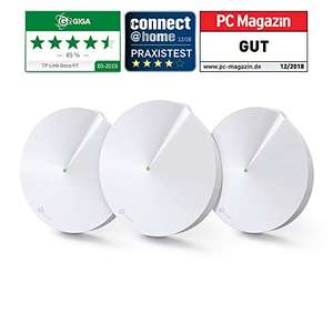 TP-Link Deco P7 Triple Pack @amazon.de