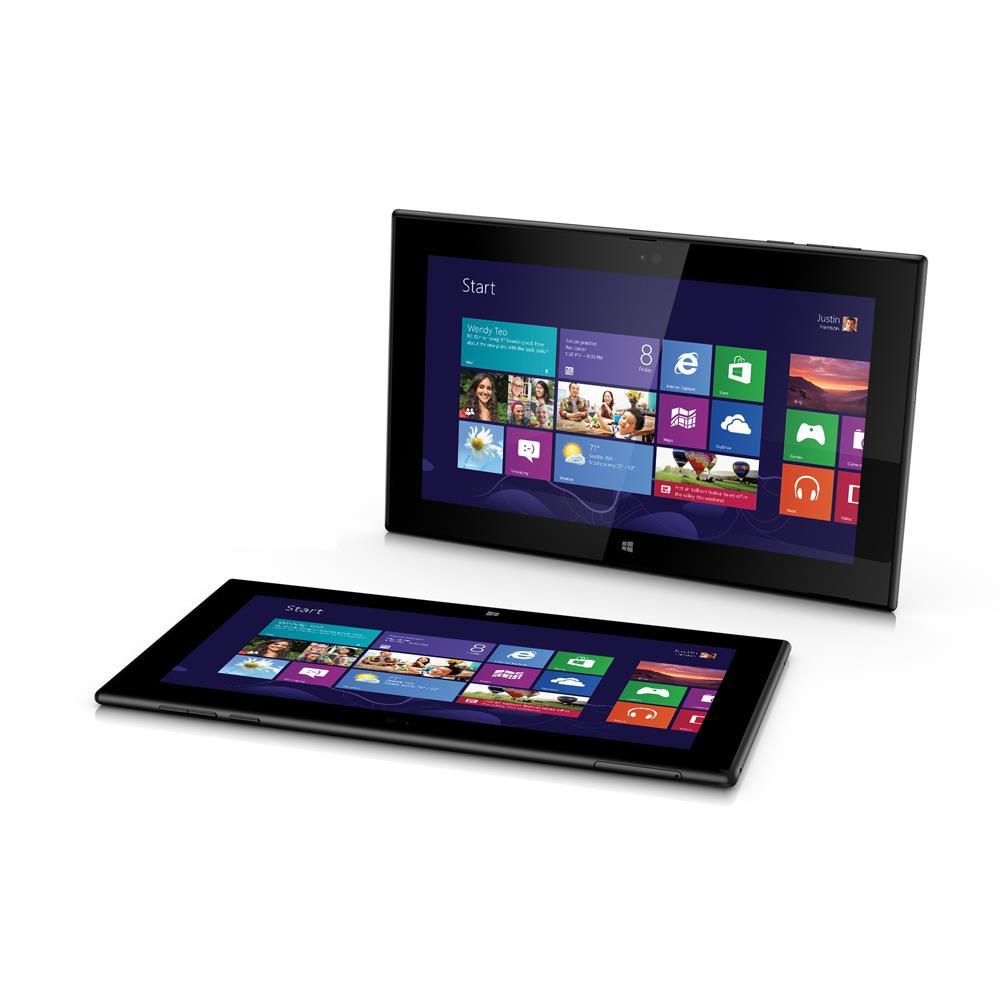 Nokia tablet Lumia 2520 (zwart) voor € 399,- @ BCC
