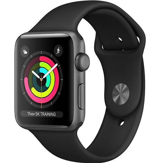 Apple Watch Series 3 - 38mm @  Apple Store