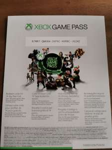 14dgn Xbox Game Pass