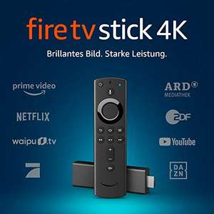 Grensdeal - Aanbieding Amazon Fire Stick 4K Mediaspeler