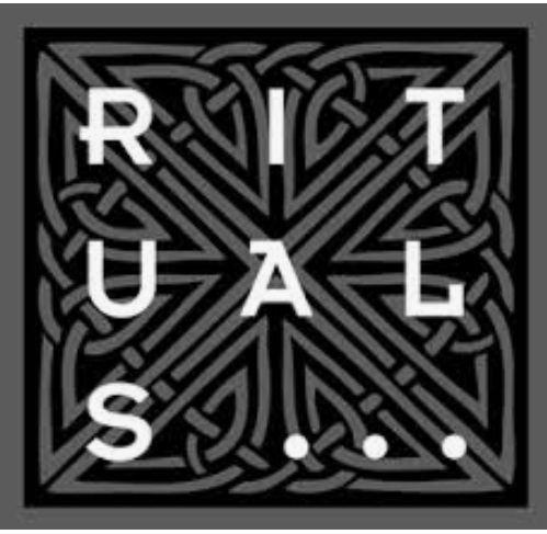 Diverse rituals producten in de aanbieding