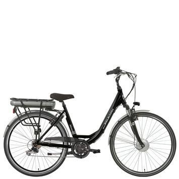 Pelikaan Advanced 6sp elektrische fiets dames. Gamma, alle ektrische fietsen 40% korting