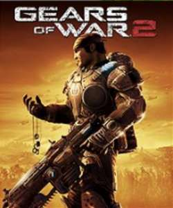Gears of War 2 (Xbox 360/One) digitale code voor €1,89 @ CDkeys