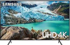 Samsung Series 7 65RU7100 - 4K LED TV 739 euro bol.com