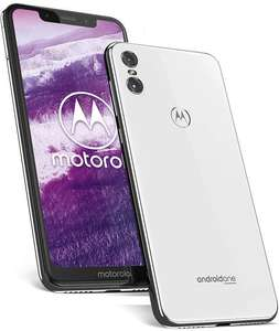 Motorola One Wit @Lenovo