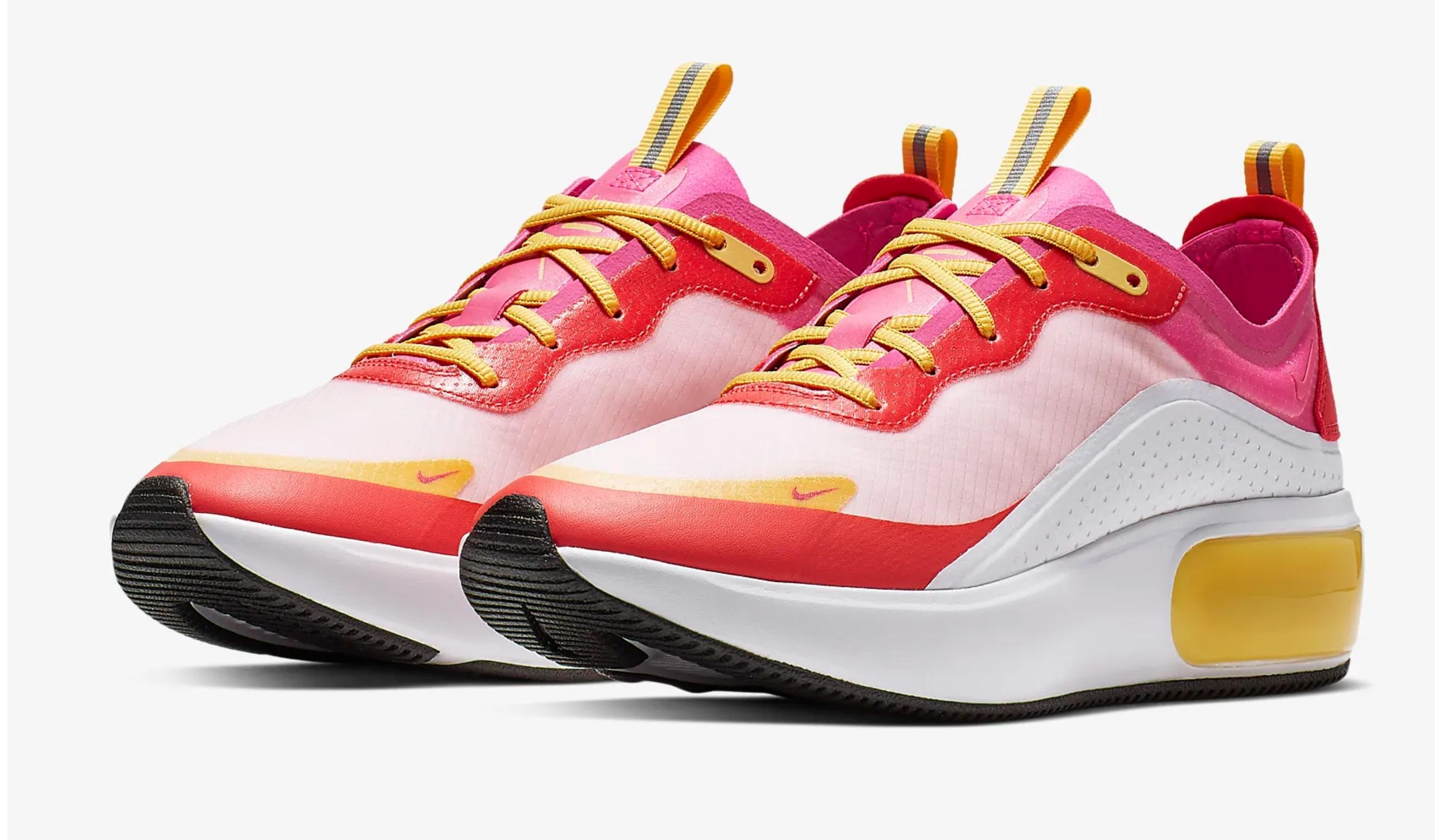 Nike Air Max DIA sneakers (50% korting)