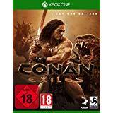 Conan Exiles Day One Edition (Xbox One) @ Amazon.de