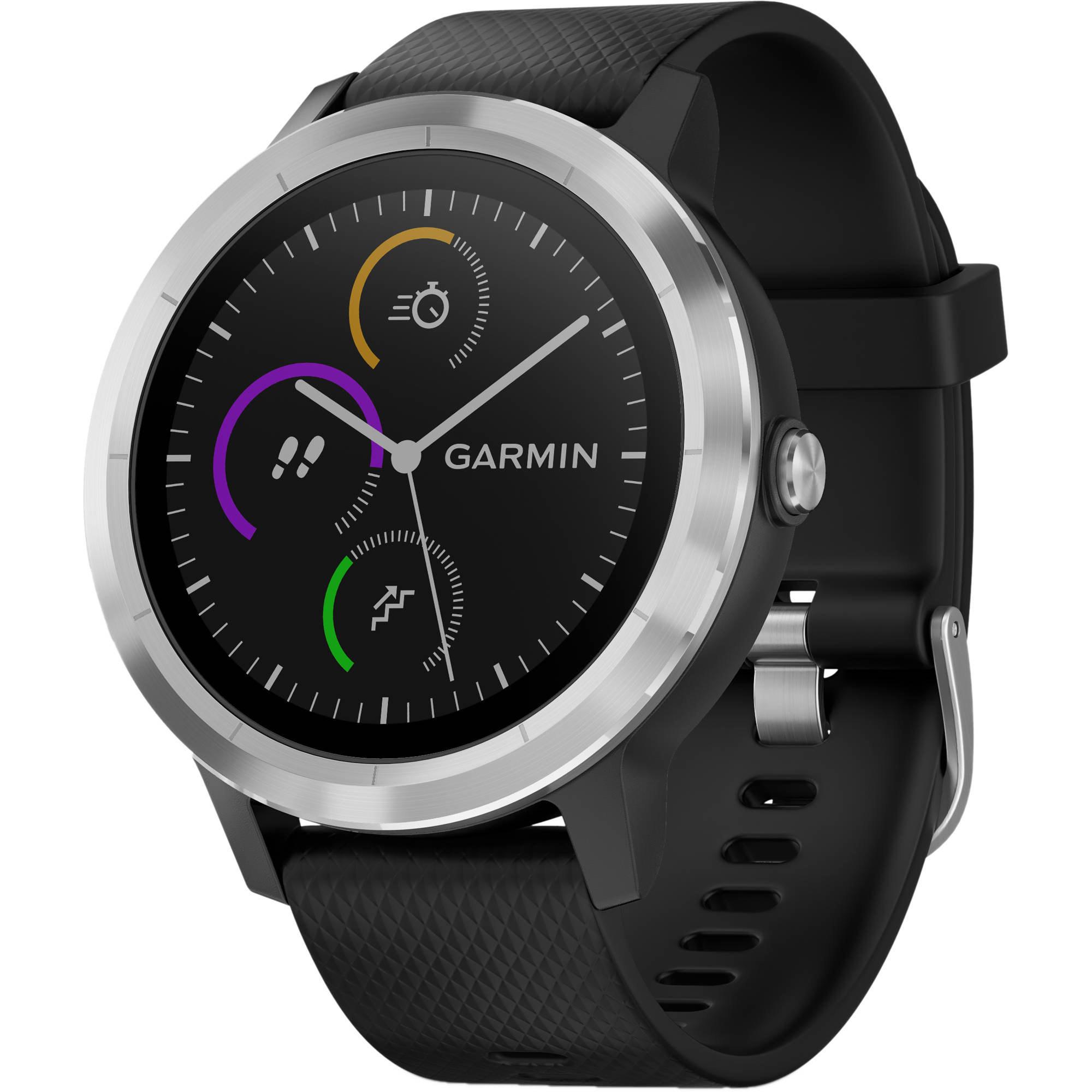 Garmin Vivoactive 3 smartwatch / sporthorloge